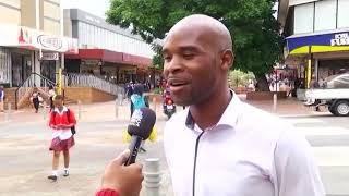 South Africans speak on Ramaphosa - ABNDIGITAL