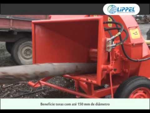 Picador Florestal Lippel PDF 150 HDR