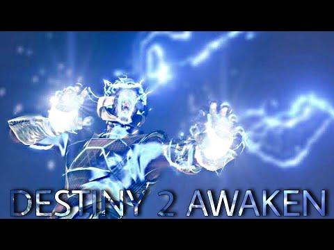 Destiny 2 Awaken