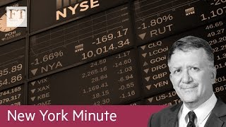 Financial fears from Frankfurt - FINANCIALTIMESVIDEOS