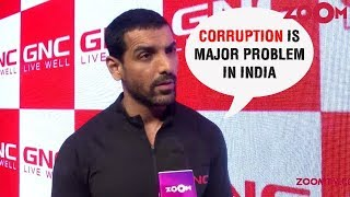 'Satyameva Jayate' Star John Abraham Shares His Thoughts On Independence Day | Exclusive - ZOOMDEKHO
