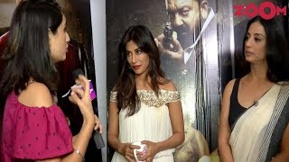 Chitrangada Singh & Mahie Gill On Women Getting More Bolder Characters In Recent Movies - ZOOMDEKHO