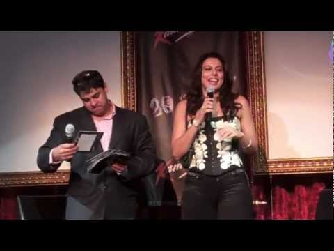 20 Years of Kamasutra with Cyrus Broacha, Pooja Bedi, Marc Robinson and Gautam Singhania