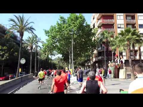 Gafas con cámara Pivothead: running en POV