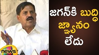 Minister Adinarayana Reddy Serious Counter On YS Jagan And KCR Over Federal Front | Mango News - MANGONEWS