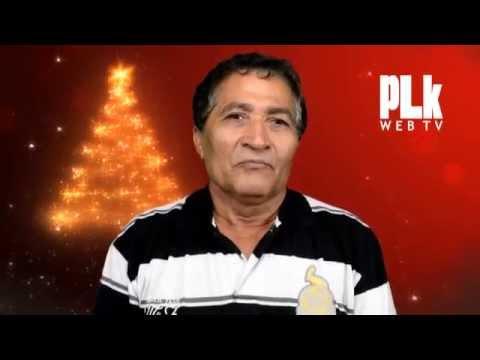Mensagem de Natal: Maestro Freire