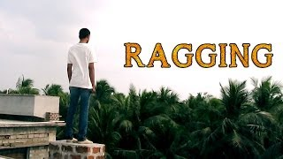 Ragging   Telugu Short Film 2014 Presented By Small Filmz - YOUTUBE