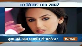 News 100 21/4/14, 8:30 AM - INDIATV