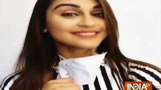 Devoleena birthday to Anas Rashid's marraige date: Watch top TV updates in SBAS - INDIATV