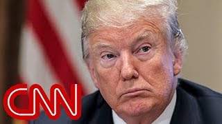 Trump on Rosenstein: I won't comment until I get the facts - CNN