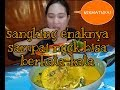Kuliner Khas Prov. Maluku Utara Ikan kuah pala banda