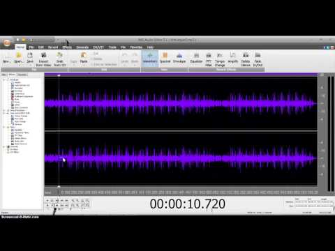 More Tips Using AVS You Audio Editor