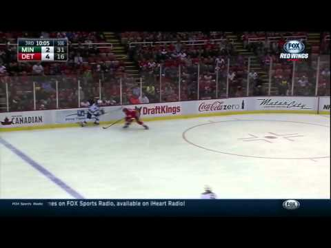 NHL Top 5 Plays from 1/20/2015