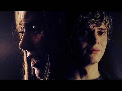Tate/Elena - It's one door swinging open, and one door swinging closed