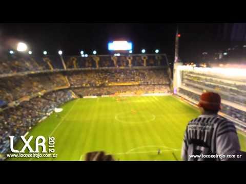 Boca 3 - Independiente 3 / Estan todos cagados