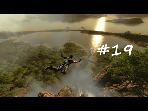 Just Cause 2 Walkthrough -    2 19-  