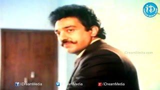 Khaidi Veta Movie - Revathi, Janagaraj, Kamal Haasan Best Scene - IDREAMMOVIES