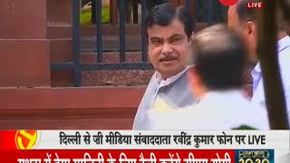 17 days to go for 1st phase; Today is the last day for filling nomination - ZEENEWS