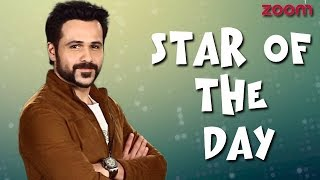 Diwali Beats | Emraan Hashmi | Star Of The Day | Promo - ZOOMDEKHO