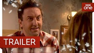 Not Going Out Christmas Special 2017: Trailer - BBC One - BBC