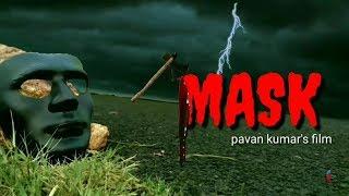 MASK telugu suspense thriller short film directed by pavan kumar - YOUTUBE