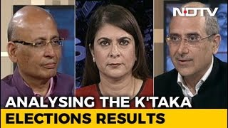 The NDTV Dialogues: The Final Verdict On Karnataka's Cliffhanger - NDTV
