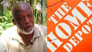 Home Depot fires black man for talking to 'racist' customer - WASHINGTONPOST