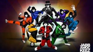 Танцы Jabbawockeez - HIP HOP! Чемпионат мира по хип-хопу!