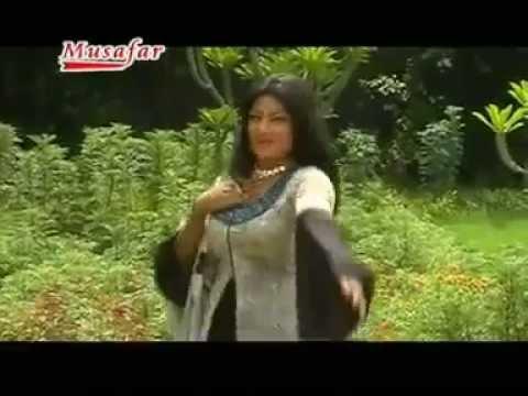 Zama Yaara Mashooma - Salma Shah   Babrak Shah - Pashto Song