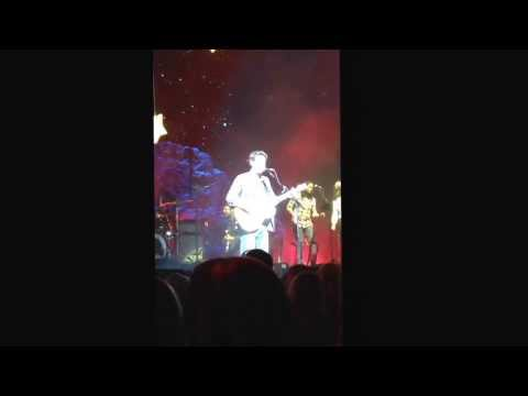 Half of My Heart  (Live) - John Mayer - Lincoln, NE 11/22/13