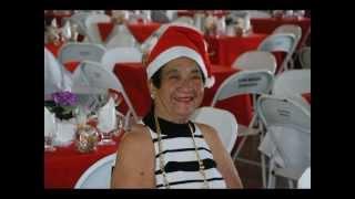 Almoço de Natal dos Aposentados 2014 - STMC