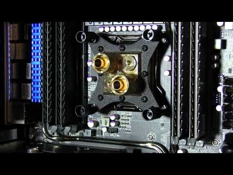 Personal Rig Update 2012 Part 13 FINAL ASSEMBLY HAS BEGUN Linus Tech Tips
