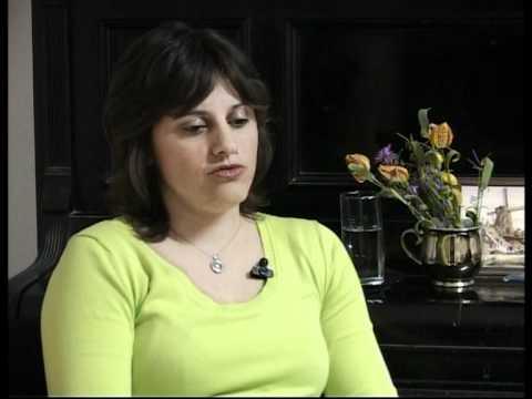 Viata in Armonie cu NICULINA GHEORGHITA.PSIHO-TERAPEUT LA 1 TV NEAMT (22.mai 2010) partea 1
