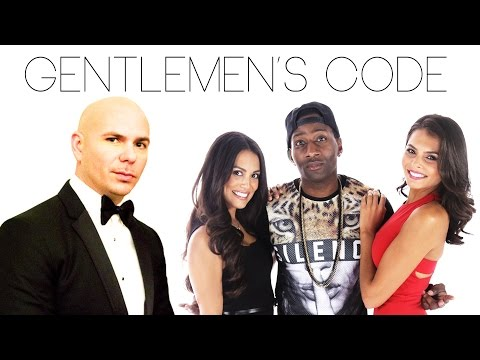 Pitbull's Gentlemen's Code: Partying - Ep 4 (Ft. DeStorm Power, Raquel Pomplun, & Alana Campos)