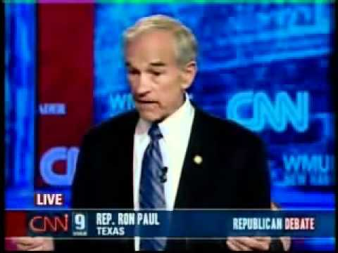 Incredible Ron Paul Video BANNED by YouTube