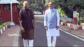 Walk The Talk with Shivraj Singh Chouhan - NDTVINDIA