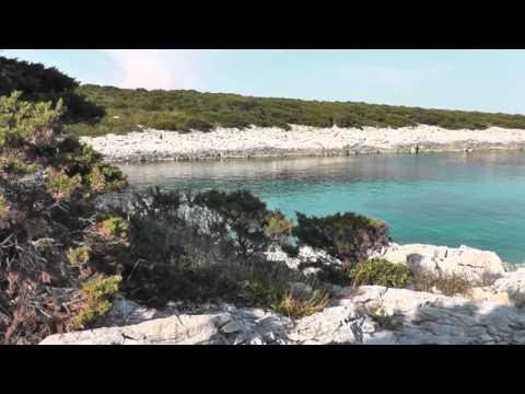 Mit einer Neptun 22 in Kroatien Segeln