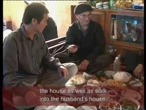 Những tục lệ độc đáo trong đám cưới người Cao Lan - Kênh TV Văn hóa truyền thống VN