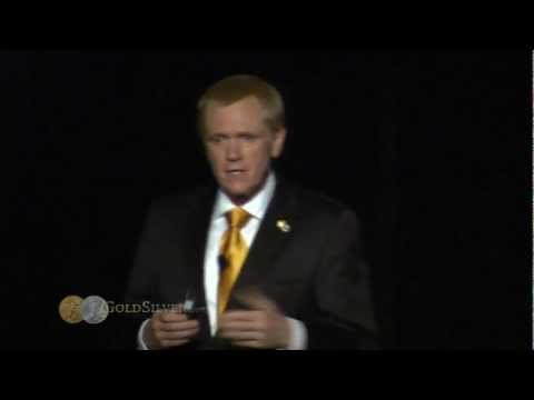 Gold/Silver Ratio -  Mike Maloney on Cycles and Indicators - GoldSilver.com