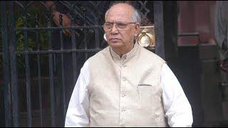 EX Union Min. Hansraj Bhardwaj on NewsX; France India Deal Was Signed By AK Antony - NEWSXLIVE