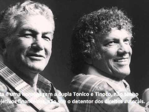 Cortando Estradão com Tonico e Tinoco