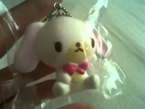 Sugarbunnies Squishy (Sold)