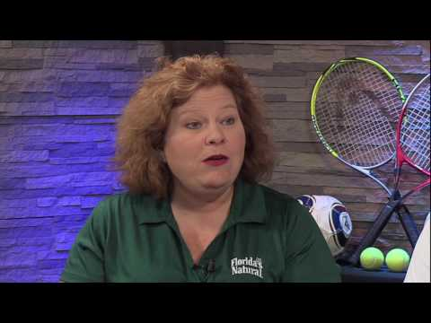 Central Florida's Sports Central TV Show on PGTV #292