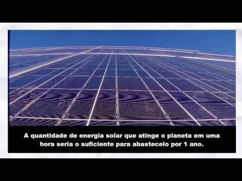 Sistemas Fotovoltaicos - Energia Solar - Senos e Cossenos