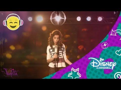 Disney Channel España | Videoclip Pide Un Deseo (Súper Finalistas Violetta: tu sueño, tu música)
