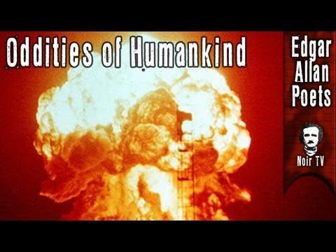 Oddities of humanity