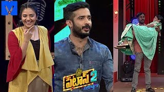 Patas 2 - Pataas Latest Promo - 8th January 2019 - Anchor Ravi, Sreemukhi - Mallemalatv - MALLEMALATV