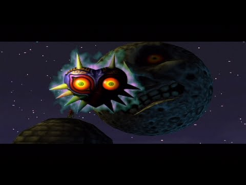 The Legend of Zelda Majora s Mask Episode 1
