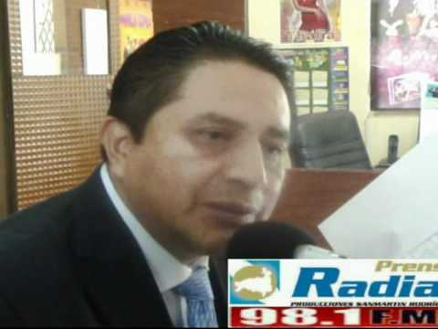Tráfico de influencias en municipio de Loja