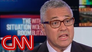 Toobin on Trump's DOJ order: This has never happened before - CNN